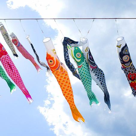 Children's Day in Japan