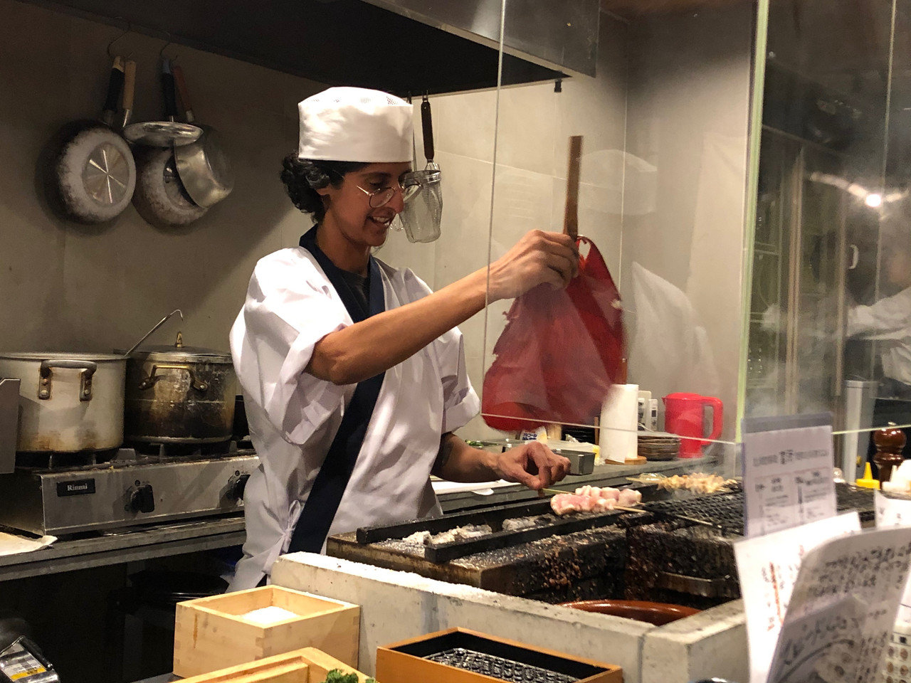 Japan Culinary Institute (JCI) Professio