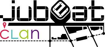 福岡県太宰府市都府楼南5丁目6-12にある大宰府Jゲーム(DAZAIFU-JGAME)に設置しているゲームのjubeat clanの画像です