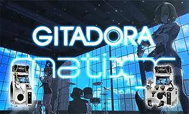 福岡県太宰府市都府楼南5丁目6-12にある大宰府Jゲーム(DAZAIFU-JGAME)に設置しているゲームのGITADORA Matixxの画像です