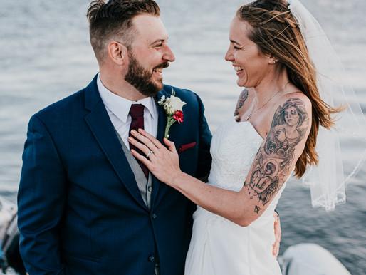 Andrea & Mike - Wedding