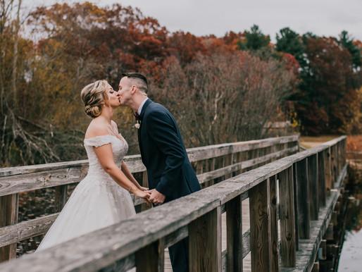 Katelyn & Steven - Wedding