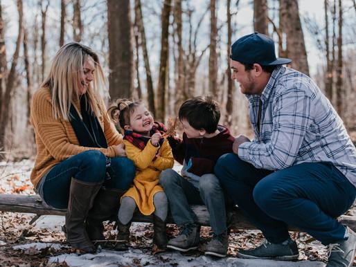 Grella Family - Lifestyle Session