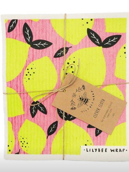 Eco Cloth - Lemon