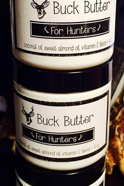 Buck Butter
