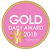 2018 Gold Daisy Award Winner