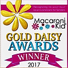 2017 Gold Daisy Award Winner