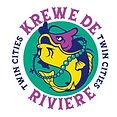 Krewe de Riviere Logo