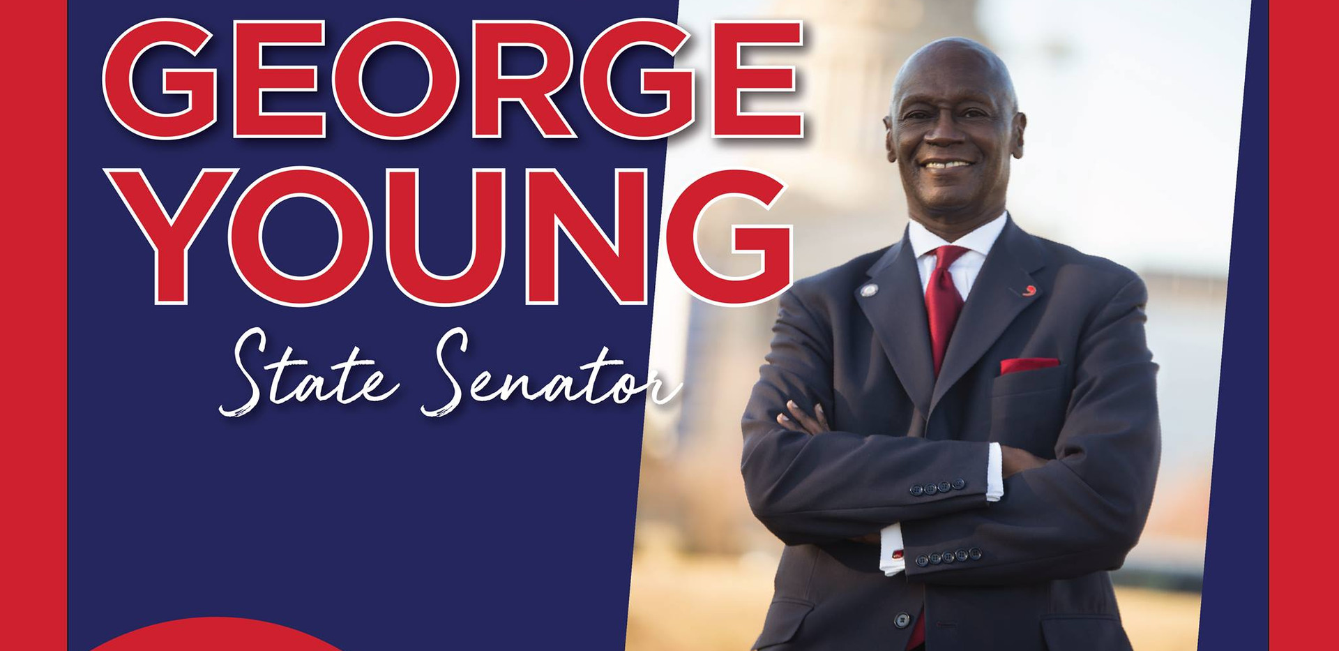 George Young Endorsement