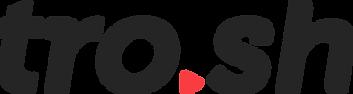 tro.sh logo