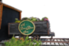 A Bear and Bison Inn coal train 4080x272
