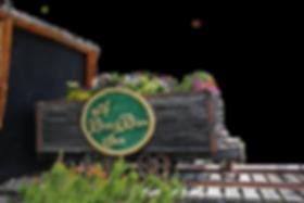 A Bear and Bison Inn coal train 4080x272