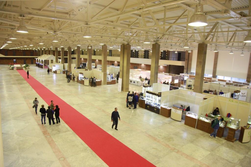 Rest-Hotel HoReCa Expo 2021