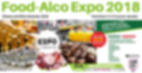 Food-Alco Expo 2018