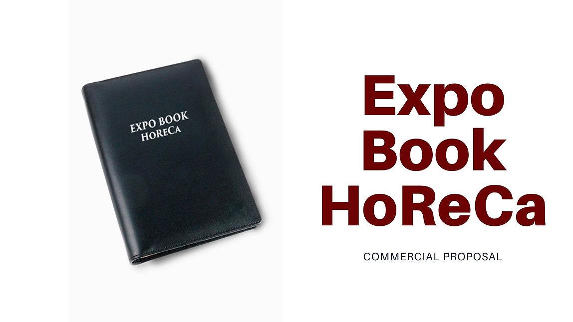 Expo Book 2020