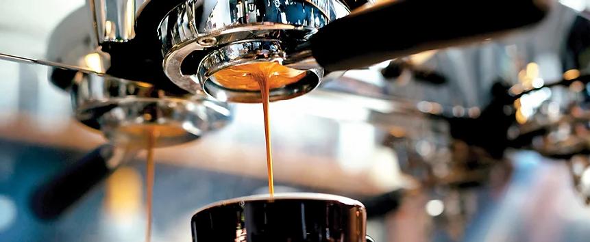 Кофе и напитки