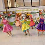 FOOD-ALCO EXPO 2018