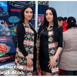 FOOD-ALCO EXPO 2019