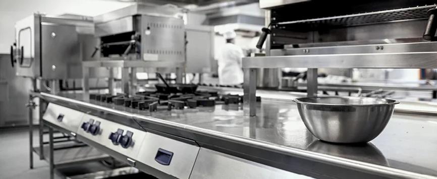 HoReCa Expo 2021 Rent Expo Оборудование для общественного питания.w