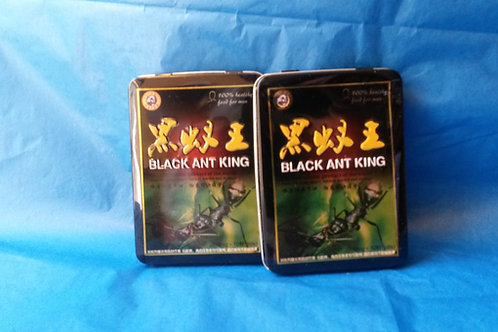 Black Ant King 2 can 20 pills