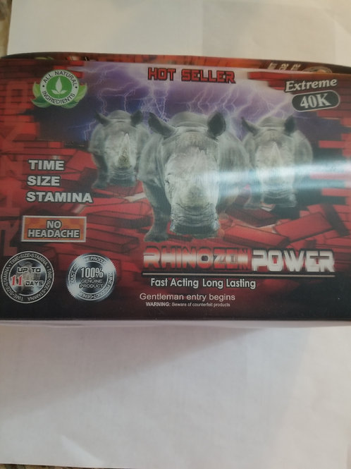 Rhino Power,