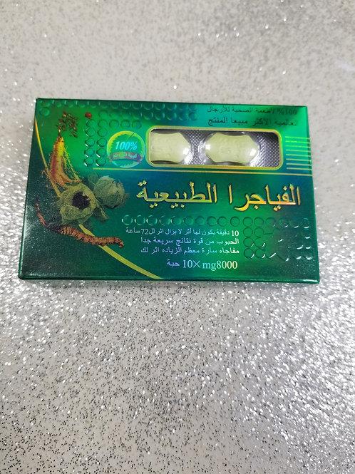 Herbal Viagra 10 pills