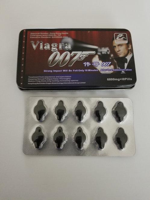 VIAGRA 007 SEX PILLS,