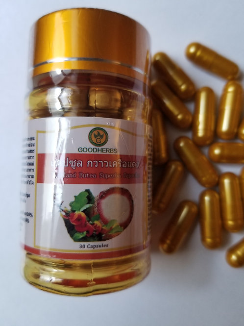 GoodHerbs 30 CapsulesDosage:Take 1 or 2 a day after meal