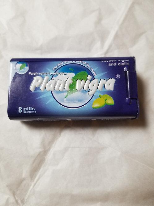 Plant Vigra    8 pills
