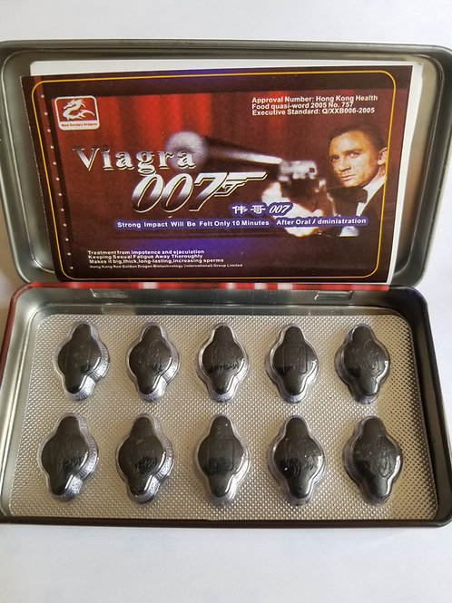 viagra 007 sex pills, extend the time for sex.