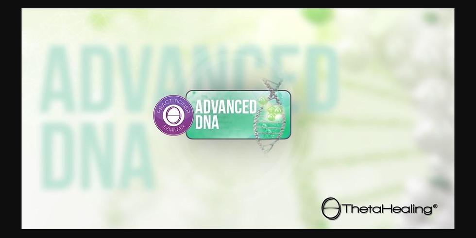 ThetaHealing Advanced DNA