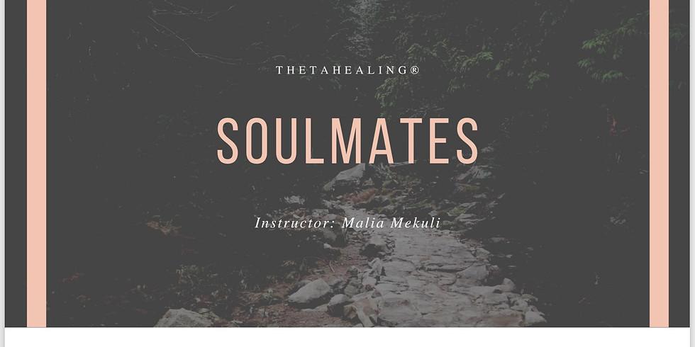 ThetaHealing Soul Mates