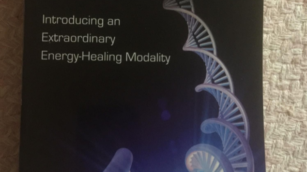 ThetaHealing - Introducing an extraordinary healing modality