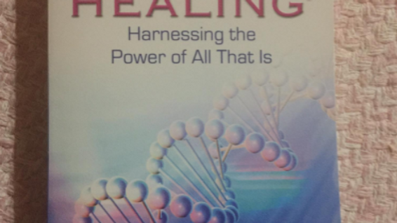 Advanced ThetaHealing - Harnessing the Power of All That Is
