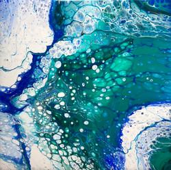 Ocean from space