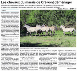 Ouest-France - 21 04 17