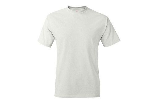 T-shirt avec logo Crins Verts