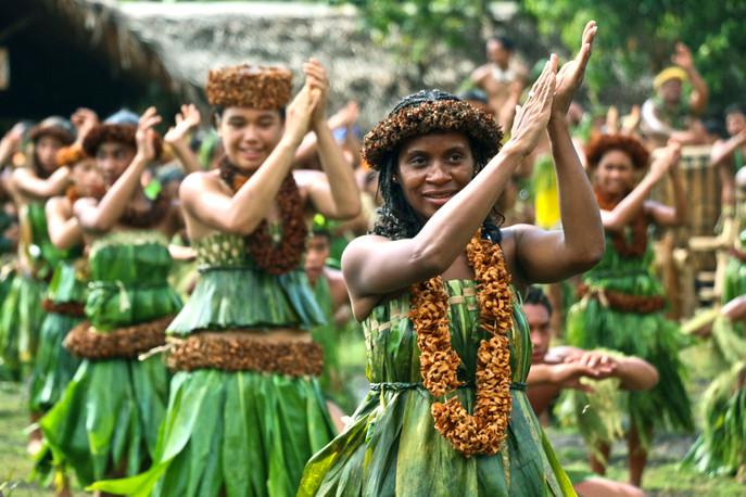 Hiva Oa, French Polynesia