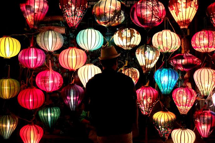 Hoi-An, Vietnam