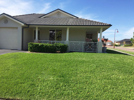 Central Coast Residential Window Tinting