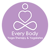 Ever Body Yoga Therapy