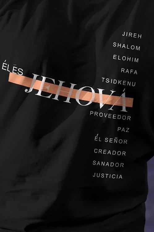T-shirt -Nombres De Jehova