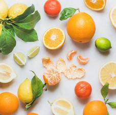 Scrub alla Vitamina C