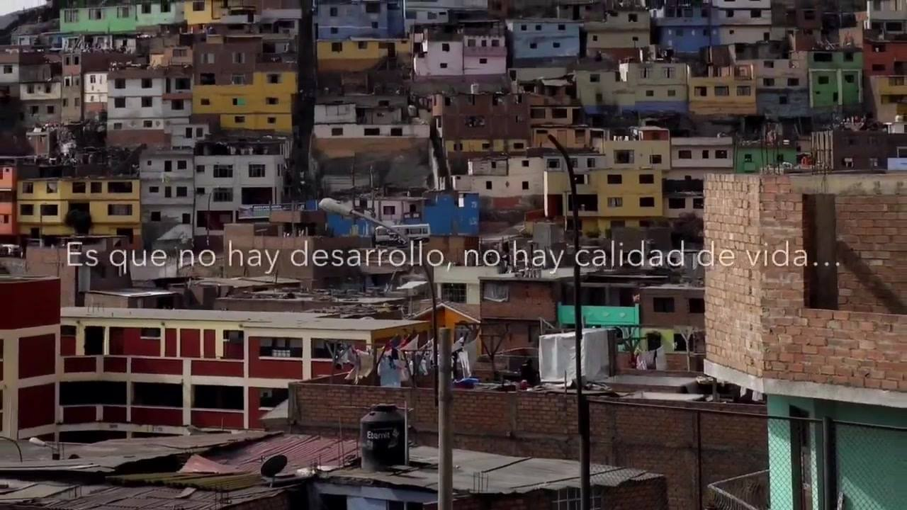 Juan Sheput: Falta de Instituciones Permiten Obras Defectuosas