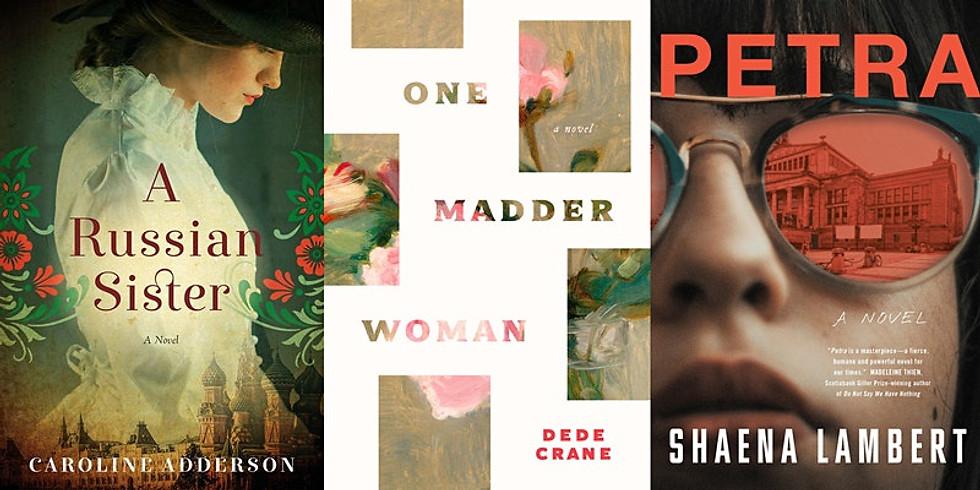 Three Novels About Women