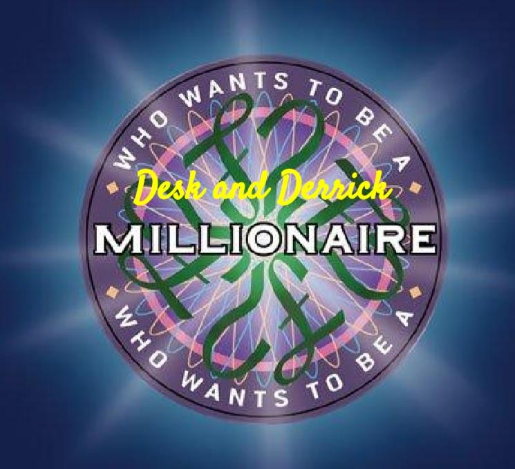 DD Millionaire