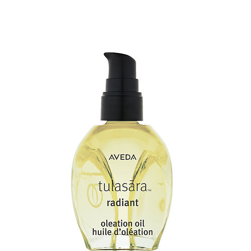 tulasāra™ radiant oleation oil