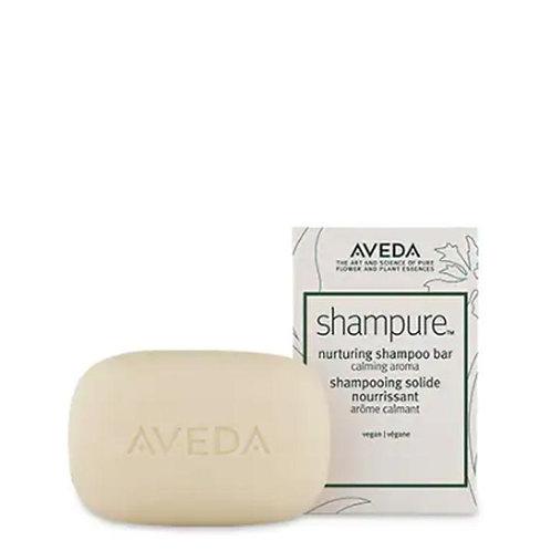 shampure™ nurturing shampoo bar