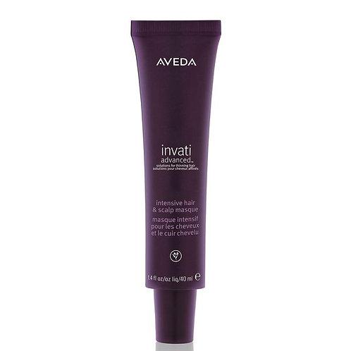 Invati Advanced™Intensive Hair & Scalp Masque 150ml