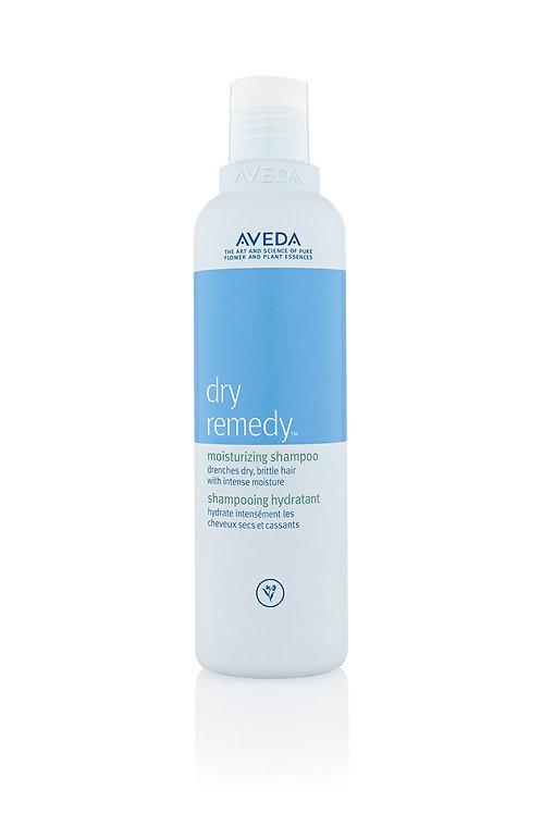 Dry Remedy Moisturising Shampoo